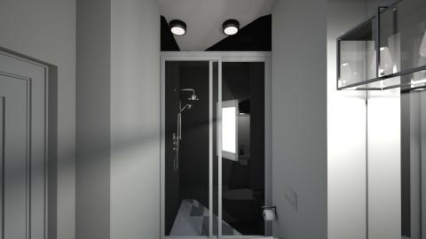 mislavova_stan2 - Bathroom - by mia car