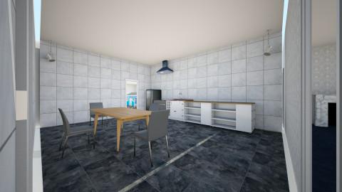 manison  - Modern - Kitchen - by taylor2018
