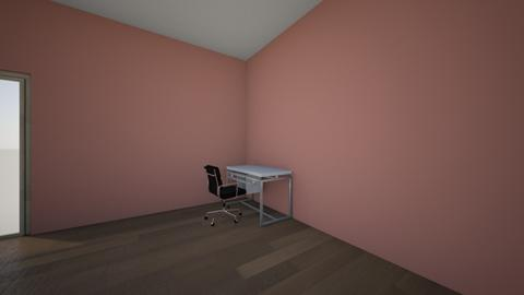room - by Marwaxox15