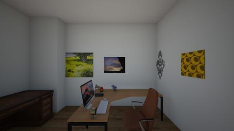 my office - Office - by ellta