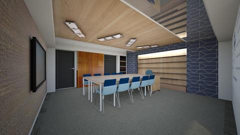 Birou CCIBV_final - Office - by IoanaC