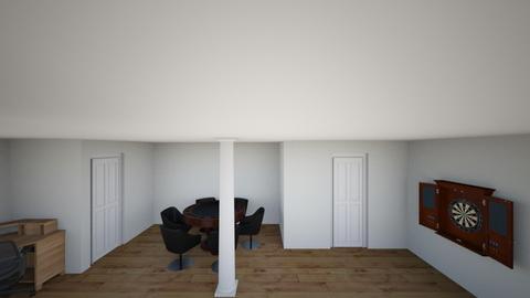 basement update 3 - by JJV609