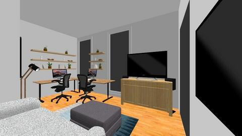 289 Greene office v3 - Office - by cdupree1211