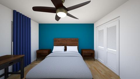 Bedroom - Bedroom - by jordancurk