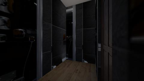 part 2 - Bathroom - by Yuriy Dolgopolov