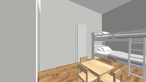 Design 6 - by Mackster_hugo