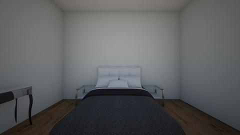 Roomstyler Bedroom - Minimal - Bedroom - by Sonyavelasco