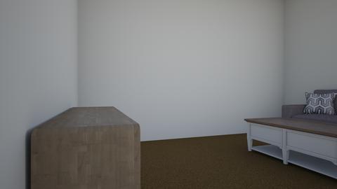 Basement hangout room - by marcucc22