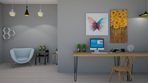 office - Office - by sjones23