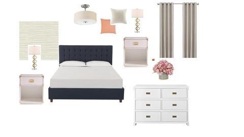bedroom 8  - by walldressingdecor