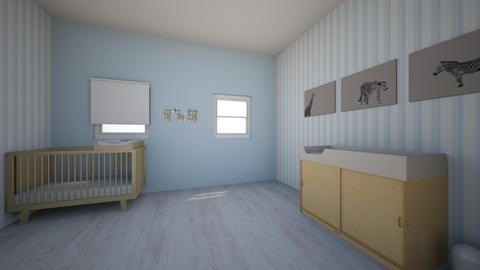 draft - Bedroom - by Reeds2