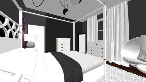 bay  - Living room - by heatherstuart
