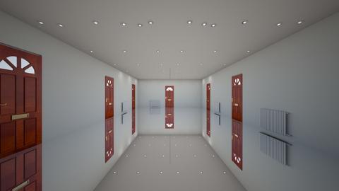 200 - Office - by Ropertz Raumdesign