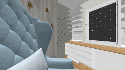 49EdwardDr_F1_Closet4 - Bedroom - by urbanismx