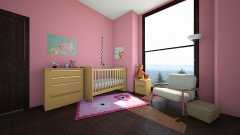 kids - Kids room - by Mammu