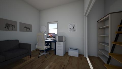 Scenario 2 Office  - Office - by 1219559jailyn