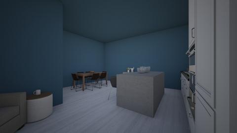 Kitchen - by Shayleewise22