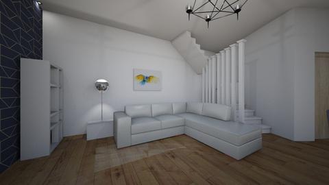 Dream house - by CristinaCostandache