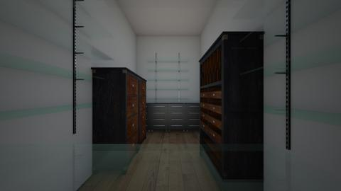 archivio - Modern - Office - by Newt Forever GM
