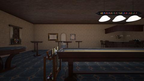 Classic Bar - Classic - by jammuek