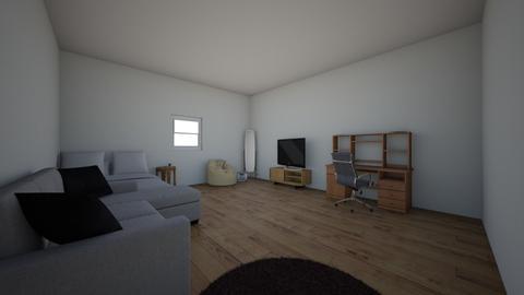 m - Bedroom - by brookwilliam