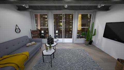 living room - Living room - by Its_Liz