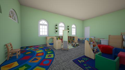 funzone - Kids room - by QUEQNZTPBWVVLBMHVCXAMFZHKNDPNHE
