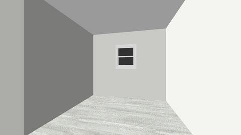 PKMasterBath - Bathroom - by greeje00