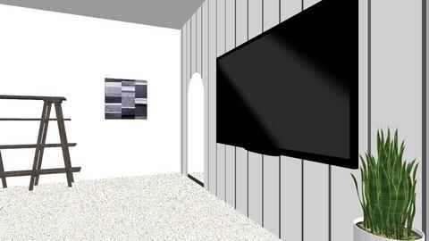 my first home - Modern - by KassieAdams