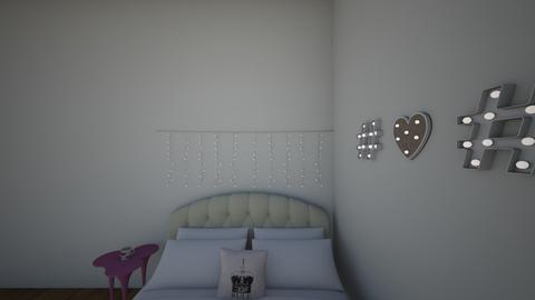 quarto - Bedroom - by victoria2018