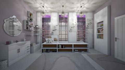 Template room - by kla