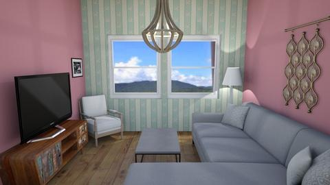 living room - Living room - by sonakshirawat175