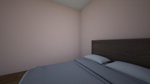 Bedroom - Bedroom - by ValeriaArellano