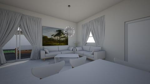 My living room - Living room - by __Nikoletta__
