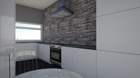 kitchen - Kitchen - by mwolstenholme