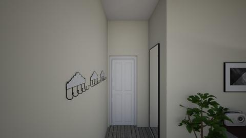 Bohemian Room - Bedroom - by Carolina_meee