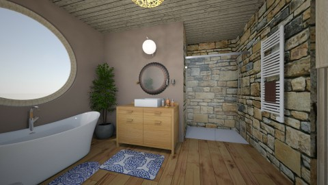 Potts Master Bath 2 - by 8by2