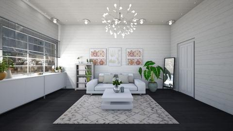 home - Living room - by joja12345678910