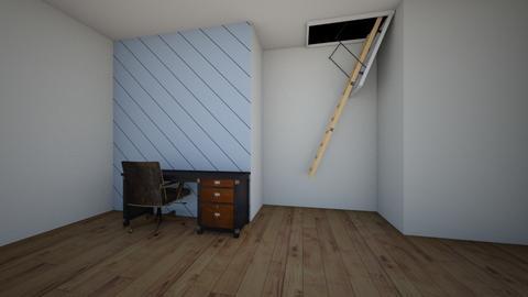 konstantine  - Classic - Living room - by Giorgi Tsirekidze