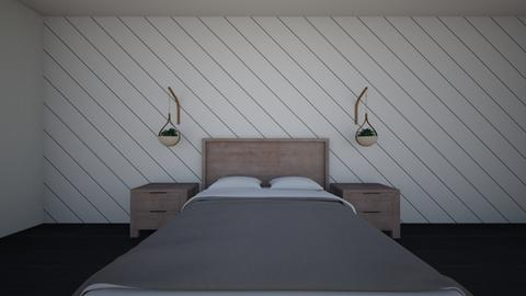 eeee - Modern - Bedroom - by ahanton25
