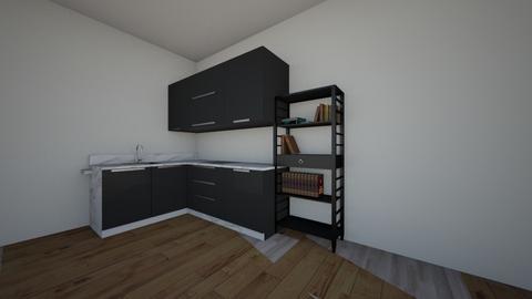 kitchen - Kitchen - by mtenbrink