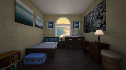 Avarogo - Bedroom - by scourgethekid