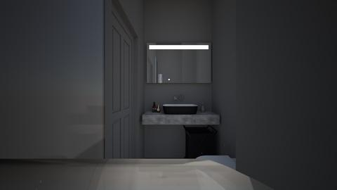 Artisss221 - Modern - Bathroom - by artemmx54476