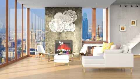 fttal - Modern - Living room - by vanwyk000