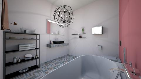 dreams - Bathroom - by roomlife4