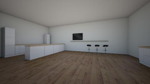 Kitchen Remodel - by nvxvi