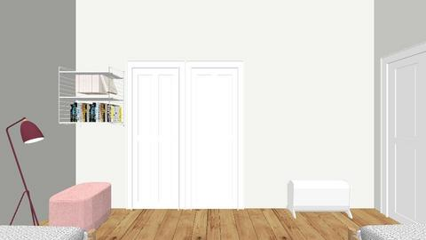 Emily Kids Room - by e57assistants