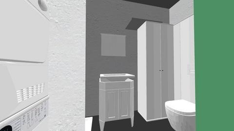 child bath - Bathroom - by IwonaZ