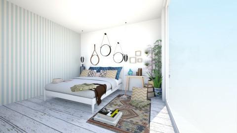 a room - by lyes saidi_936