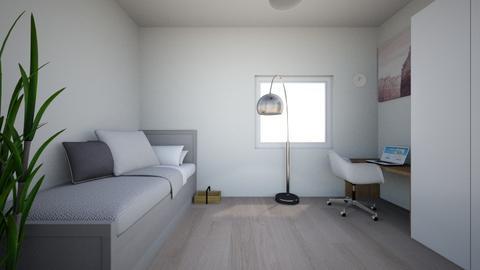Juliens Zimmer - Modern - Living room - by Juliensroom